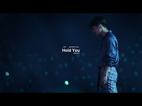 160904 SHINee World V - Hold You (Onew focus)