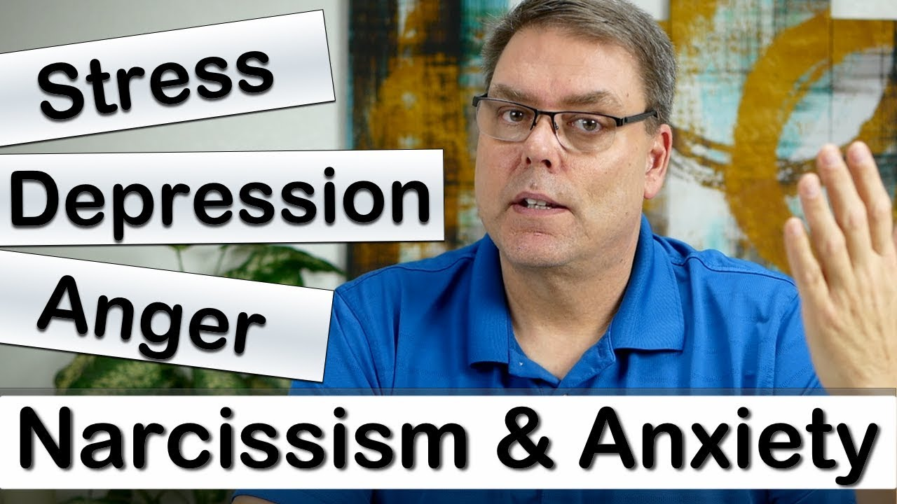 Narcissism and Anxiety