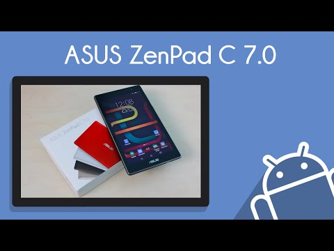 Search - Zenpad C 7 0
