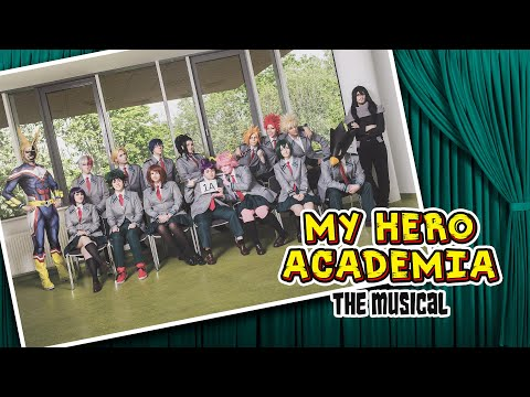 My Hero Academia: The Musical (SUBBED)