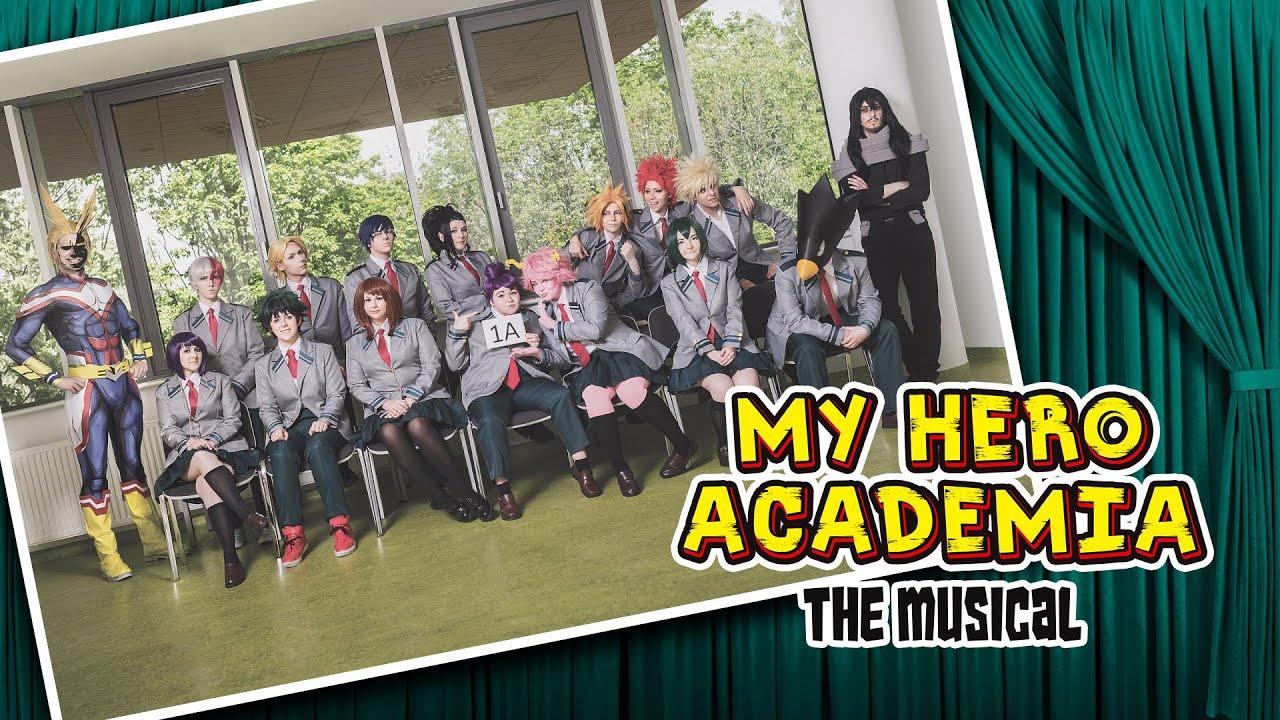 Watch My Hero Academia Heroes Rising Full Movie Online Free