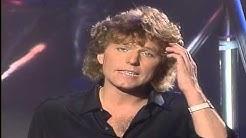 Bernhard Brink - Willkommen im Dschungel 1984