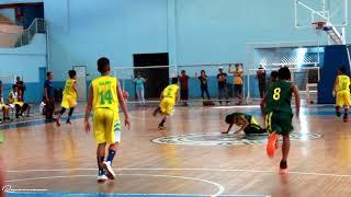 ISSC Basketball Elementary Boys   CDSA 1 vs CDSA 3