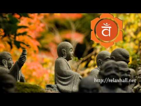 Music to Achieve Goals - 417 Hz - Sacral Chakra - Svadhisthana - Solfeggio Frequency
