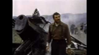 High Road to China 1983 TV trailer