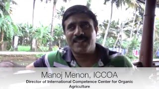 India: Training and Market Access for Organic Farmers
