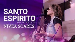 SANTO ESPIRITO | NIVEA SOARES