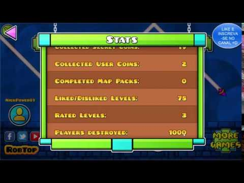 Turn Down For What (Geometry Dash) 1/2