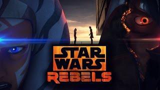 Star Wars Rebels S02 Final | Analyse & Avis