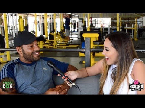 "KELL BROOK IN SPAIN: ""DISGUSTED"" CANELO ONLY GOT 6 MON BAN; TALKS KHAN, BJS, GGG, HURD, CHARLO"