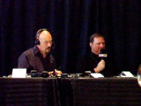 Gary Radnich, Tony Bruno, and Dan Dibley live on KNBR