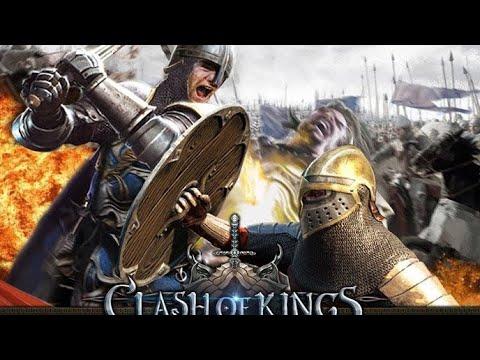 COK MOD. Clash Of Kings