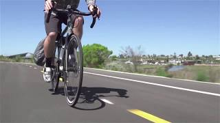 Jamis Renegade Adventure On Off Road Bicycle