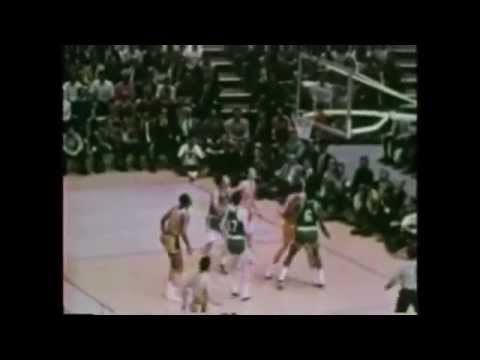 Boston Celtics: A History