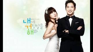 Video Lie To Me - Lovin Icecream - Kang Ji Hwan version download MP3, 3GP, MP4, WEBM, AVI, FLV Januari 2018