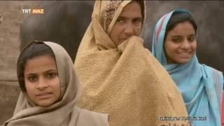 Pakistan'daki Türk Topluluğu Papralar (Phaphras) - Pakistan'ın Yerli Türkleri - TRT Avaz