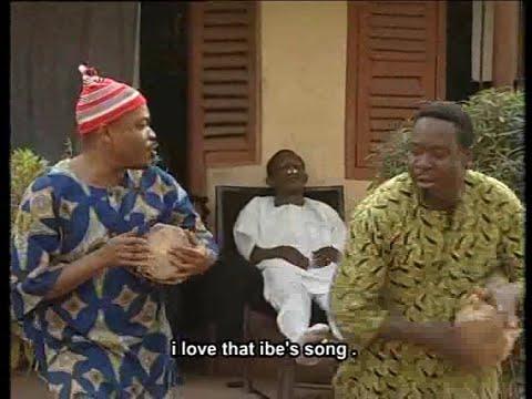 Download Ihe Onye Metara Part 1 - Osuofia's Classic Nigerian Nollywood Igbo Comedy Movie Subtitled In English