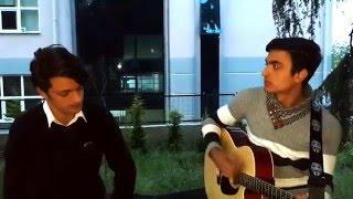 Furkan Mehmetcan - İki Kelime Cover (Bilal Sonses)