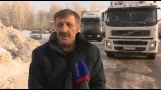 На дорогах Тюмени установят более 150 комплексов фото-видеофиксации нарушений