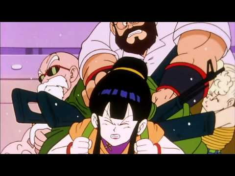 Better. She dbz chi chi sex videos плохо