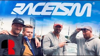 RACEISM EVENT 2018 by RAD48