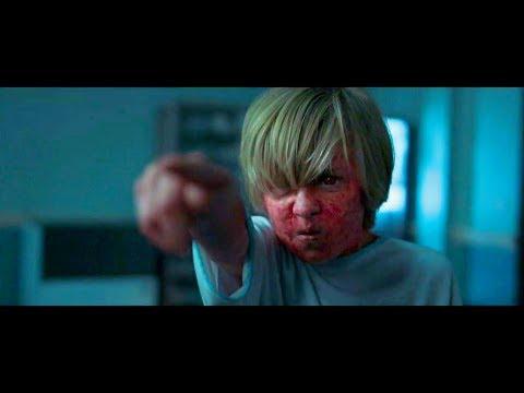 Eli (2019) -  Eli's Killing Spree Scene (1080p)