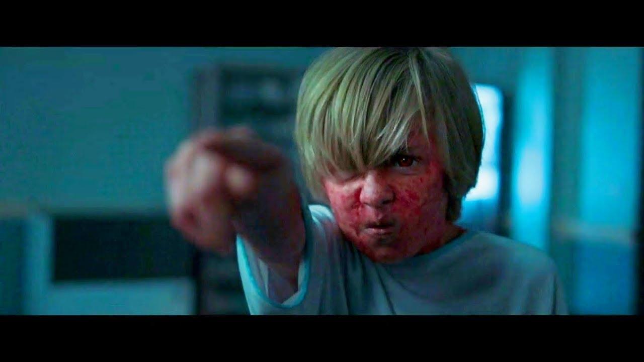 Download Eli (2019) -  Eli's Killing Spree Scene (1080p)