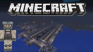Minecraft Army Base!!#2(Plus Aircraft Carrier)