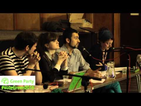 Manchester Green Party Public Q&A
