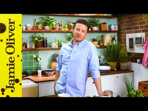 Avocado on Toast 4 ways | Jamie Oliver ��