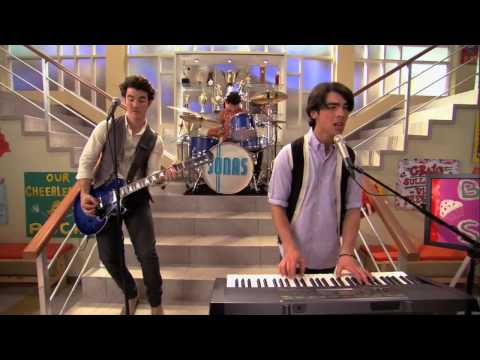 Tell me why  -  Jonas Brothers  HD 720p