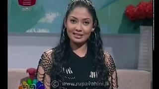 Nugasewana Ayurveda Doctor Segment 2019-08-30   Rupavahini Thumbnail