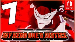 My Hero One