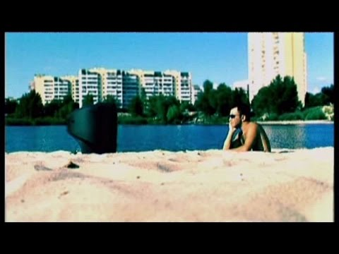 Music video Віктор Павлік - Дівчина-сонце