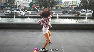 رقص هیپ هاپ با آهنگ مسخره بازی از تتلو، Hiphop dance with Persian music, maskhare bazi