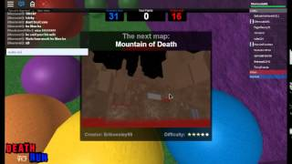 Copy of Roblox Deathrun