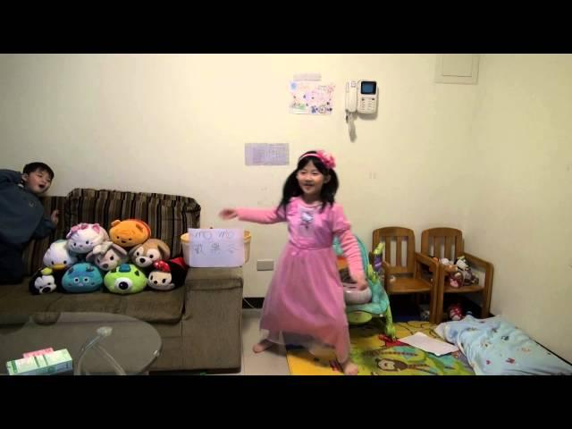 【momo飛到歡樂谷】mv舞蹈大賽-cover by