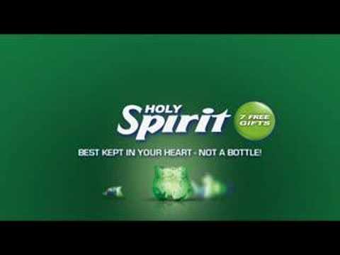 Sprite or Spirit