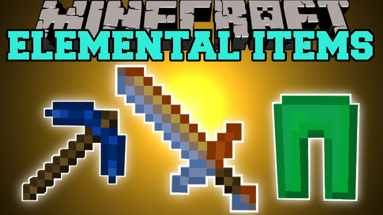 minecraft how to add items with power 10