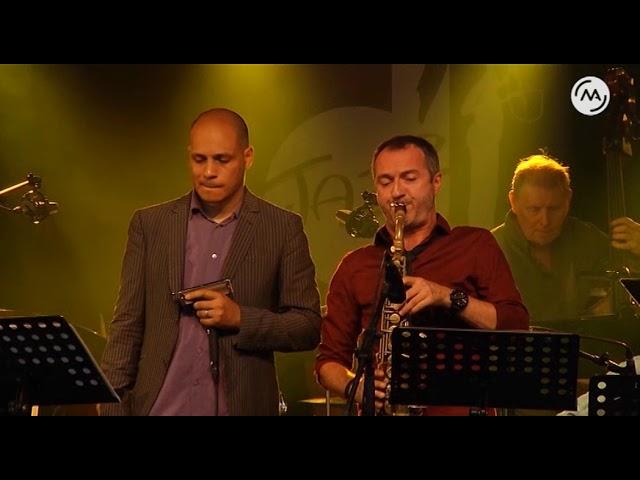 WGZFM by The Jazz Station Big Band & Grégoire Maret
