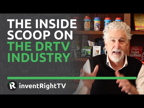 Download The Inside Scoop On the DRTV Industry - arabfun Mp3