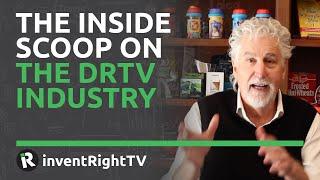 The Inside Scoop On the DRTV Industry