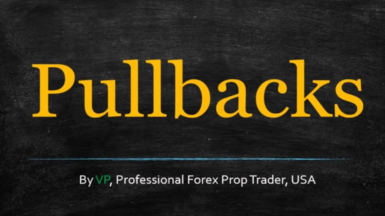 Download Pullbacks In Forex - Don't Get Crazy Here