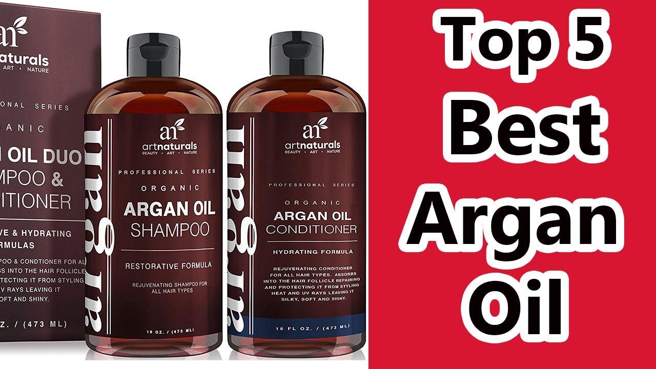 Best Argan Oil Hair Products Argan Oil Reviews forecasting