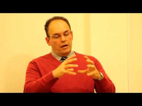 "Presentation ""Genesis and the 3rd Millenium"" done at Allan Kardec Spiritist Group - London 7-1-2013"