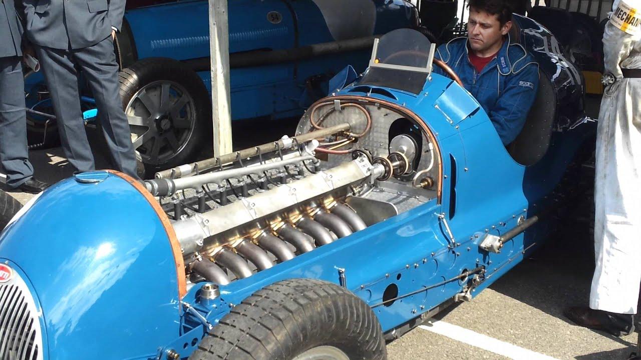 Bugatti Type 59/50B en...