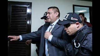 Detalles de la audiencia al general (r) Humberto Guatibonza | Noticias Caracol