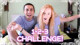 ΠΡΟΚΛΗΣΗ ΖΕΥΓΑΡΙΩΝ! (123 Tag Challenge)