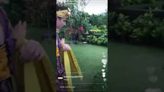 HEBOH!!! Natasha Wilona Pindah Agama Demi Verrel Bramasta !!