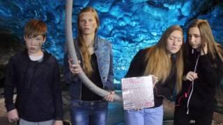 Музыкальный клип группы Wild Clouds в лагере шоу-бизнеса JAMM 2